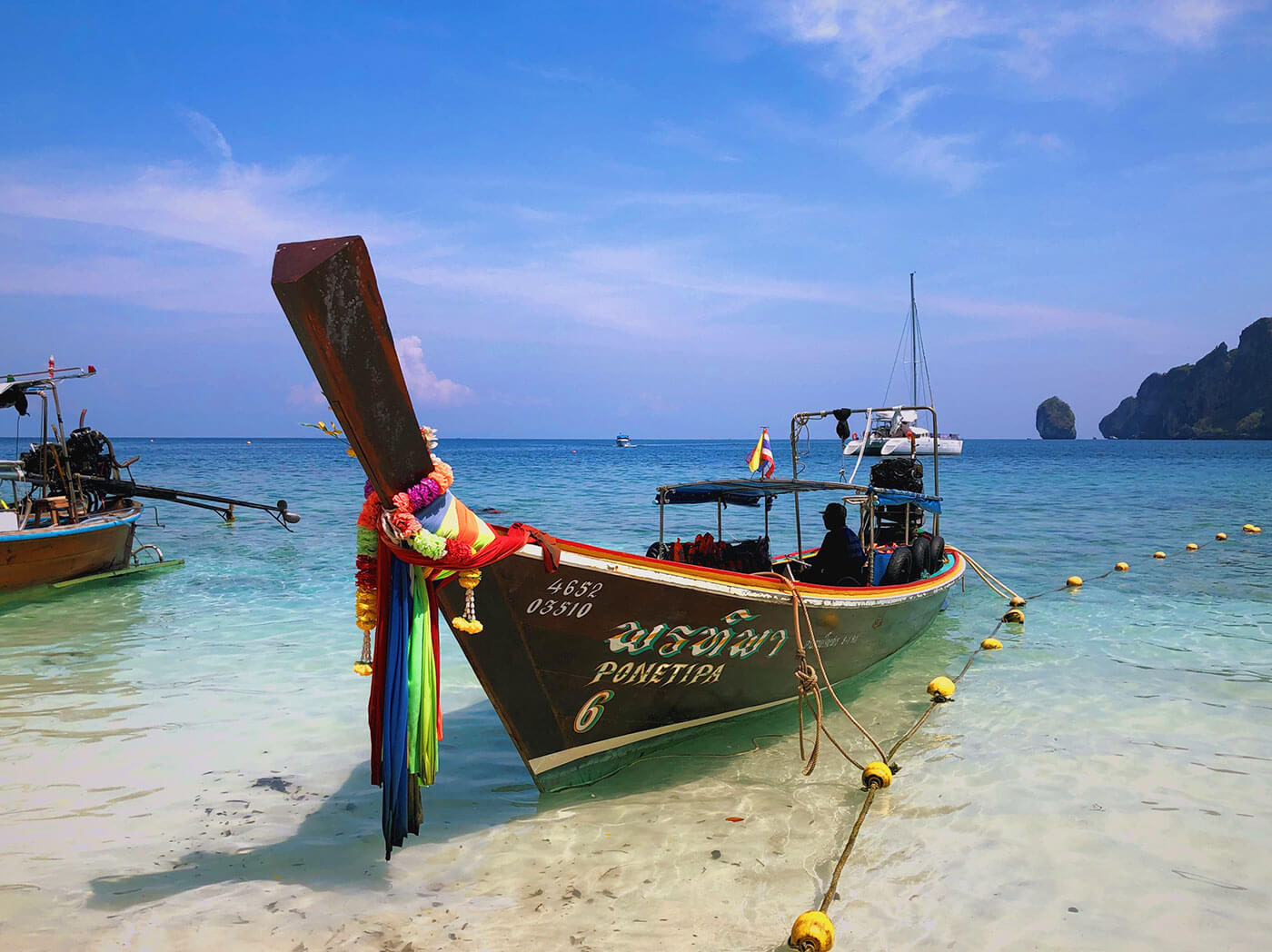 6 Things to do in Phuket (And Many Useful Travel Tips!) - Girl Eat World
